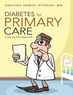 Diabetes for Primary Care book cover